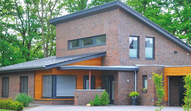 Einfamilienhauser Bauunternehmen Mohlenkamp Schlusselfertig